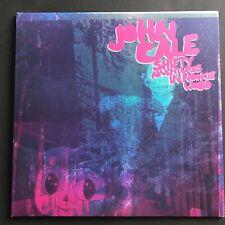 JOHN CALE: Shifty Adventures In Nookie Wood - 2 LP's 2012 US pressing - NM