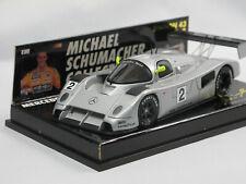 Minichamps Mercedes-Benz C291 1° Autopolis Japan 1991 Michael Schumacher 1/43
