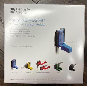 Dentsply Rinn XCP-DS Fit Hygiene universal digital xray sensor holder system