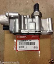 Genuine OEM Honda Civic VTEC Solenoid Spool Valve with Gasket  2006-2011