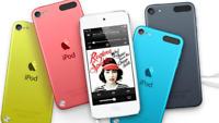 USA SERVIEC New!!! Saled New Apple iPod Touch 5th BLACK 16/32GB Generation