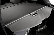 Genuine OEM 2010-2013 Acura MDX Black Retractable Cargo Cover