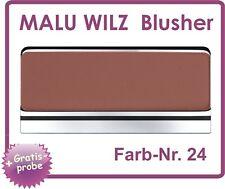 """Malu Wilz """"Blusher"""" Rouge Nr. 24"""