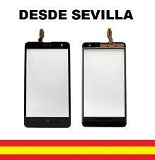 Pantalla Tactil Nokia Lumia 625 Digitalizador táctil negra negro