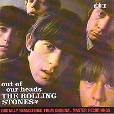 Out Of Our Heads (uk Version) von The Rolling Stones (2003), Remastered, Vinyl