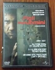I FIGLI DEGLI UOMINI - DVD FILM