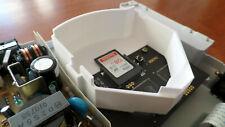 Sega Dreamcast SD Card Tray for Clone and Original GDEMU - One Piece Design