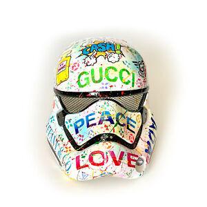 Star Wars-Gucci Peace Love - 3D Sculpture