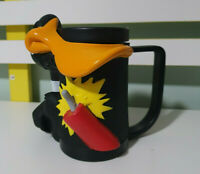DAFFY DUCK WITH DYNAMITE KFC CUP 90S LOONEY TUNES CHARACTER