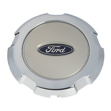 "OEM 2004-2005 FORD F150 Chrome Polish 18"" Wheel Hub Cover Center Cap 4L3Z1130DD"