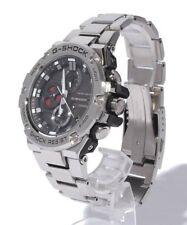 CASIO G-SHOCK G-STEEL GST-B100D-1AJF Smartphone Link Model Men's Watch New