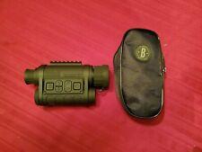 Bushnell 4.5x40 Equinox Z Digital Night Vision Monocular (model 260140)
