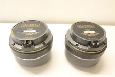 pair Altec 288-16K Compression Midrange To High Frequency Drivers for Horns