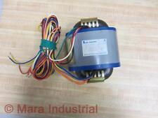 R-Core PRI. 0-210-240V SEC. 10V 6A Transformer 0-20-115V 5A - New No Box