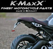 Yamaha XSR 900 K-MaxX Heckumbau, verstellbar, Made in Germany