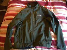 North Face Apex softshell vent Jacket-Men 's Medium-Gratuit p&p