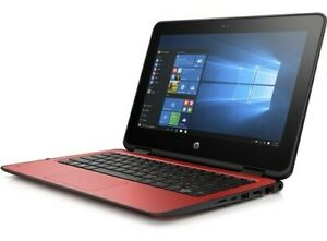"""HP Probook 11 x360 11"""" TOUCH i5-7Y54"""
