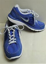 Nike Lavender Blue Donna Dual Fusion Run Breathe Running Tg UK 4 EUR 37.5