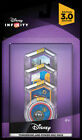 Disney Infinity 3.0 - Tomorrowland Power Disc Pack Brand new & Sealed