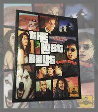 """The Lost Boys 3"""" Horror SciFi Pin Grand Theft Auto"""