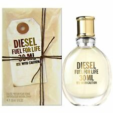 Diesel Fuel For Life Woman 30ml EDP Women Spray