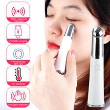 Electric Eye Care Massager Vibration Anti Aging Wrinke Dark Circle Beauty Pen