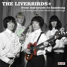 The Liverbirds - From Merseyside to Hamburg: Compl Star Club [New CD] UK - Impor