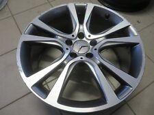 """original 19"""" Mercedes E Klasse W207 Coupe Cabrio Alufelge A2074011902 Nr.M247"""