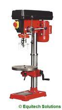Sealey Tools GDM92B Pillar Bench Drill Morse Taper 2 MT2 12 Speed 230V New