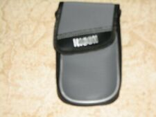 Rico Padded Cell Phone or Camera Bag Expands to 3 by 5 2 Inches Thick Unused
