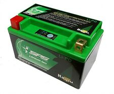 LIPO12D SPS LITHIUM ION MOTORCYCLE BATTERY - YT12A-BS  SUZUKI HAYABUSA
