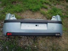 pare choc arrière de Citroën c4 en 5 portes a repeindre, 9650450577 (réf 5133)