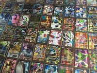 Pokemon TCG Assorted Lot - GUARANTEED Ultra Rare EX / GX / Full Art / Charizard?