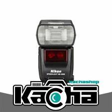 Nikon SB-5000 AF Speedlight - Negro