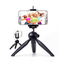 YunTeng YT-228 Mini Phone Holder Self-Tripod for Digital Camera iPhone