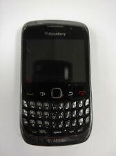 BlackBerry Curve 9300 3G - Black (T-Mobile) Smartphone