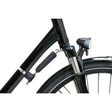 Hebie Bicycle Steering Stabilizer Hebie 696 UNI Elastomer Type - Child Seats