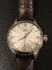 Oris Artelier Automatic Woman's Watch, No. 01 561 7687 4071-07 5 14 70FC