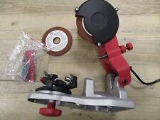 OREGON Kettenschärfgerät 310-230 Schleifgerät incl. 2 Schleifscheiben NEU