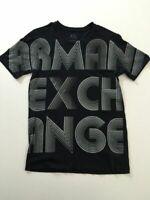 Champion T Shirt 3XL Script Logo Spellout Blue Short Sleeve Mens NWT 9019