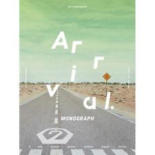 GOT7 - MONOGRAPH FLIGHT LOG ARRIVAL MAKING BOOK 1DVD BRAND NEW SEALED