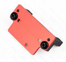 18010 Servo Plate W / Servo Mount  For HSP 1/10 Rock Crawler RC Redcat Himoto