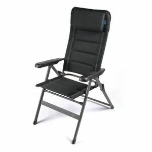 Kampa Dometic Firenze Luxury Plus Camping Chair