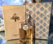 *PREMIER MAI by HOUBIGANT* *VINTAGE SEALED EXTRAIT* *20-25 ML* *RARE PERFUME*