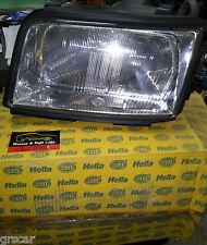 Faro Anteriore Sinistro SX Audi 100 + avant A4 C4 90>94 97 Hella 1AF006120191