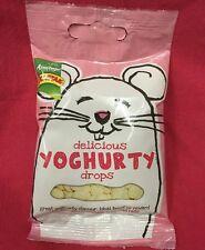 NEW Small Animal Rotastak Yoghurt Drops Rabbit Hamster Guinea Pig Mice Rats Chin