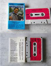 WILL GLAHE Portrait in muik... 1971 Decca Teldec doppio lunghezza MC TOP