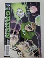 GREEN LANTERN #37 (3015) DC 52 COMICS DARWYN COOKE VARIANT COVER SPECIAL NM
