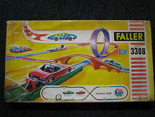 Faller Hit Car set #3308 with 2 cars (JS)