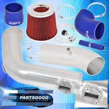 2005-2010 Chevy Cobalt 2.2L 2.4L Induction Cold Air Intake System Filter Polish